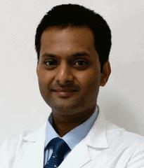 Dr Rohit Bansil