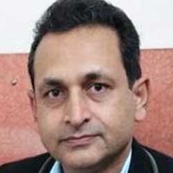 Dr Rohit  Vishnoi