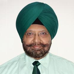 Dr Rp  Singh