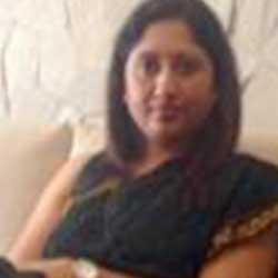 Dr Rupashree  S P