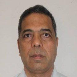 Dr Sk  Jain