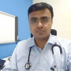 Dr Sachin  Patil