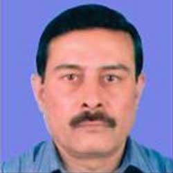 Dr Sadasivan  Jaishankar