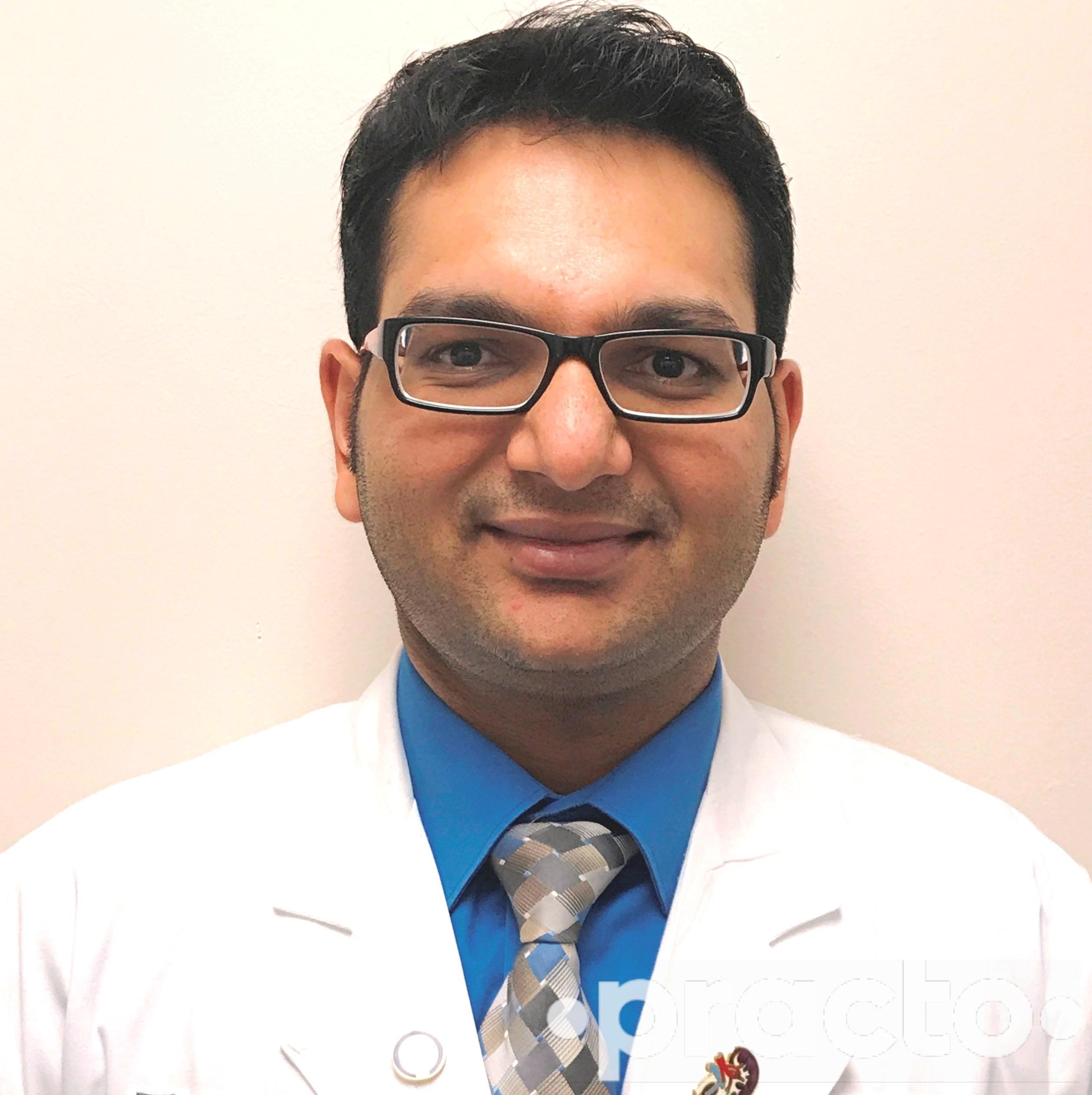 Dr Sagar Gupta