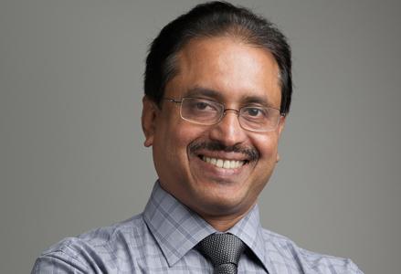 Dr Sajan  Koshy