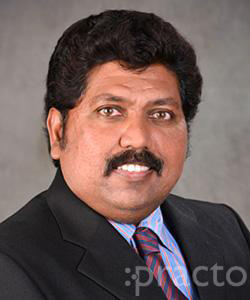 Dr Saji  D Souza