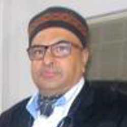 Dr Sameer Grover
