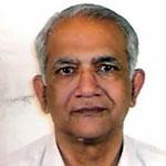 Dr Samir  Warty