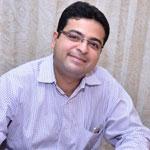 Dr Sandeep  Davavala