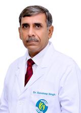 Dr Sandeep  Singh