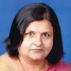 Dr Sangeetha Jha