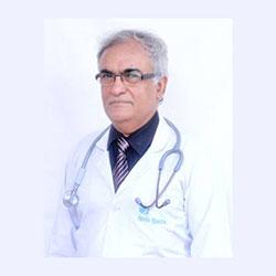 Dr Sanjiv  Dang