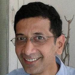 Dr Santosh  Palkar