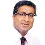 Dr Sarath Gopalan