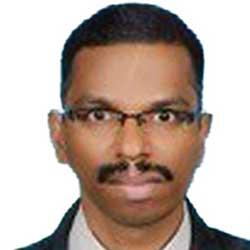 Dr Saravanan  Krishinan