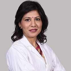 Dr Sarika  Gupta