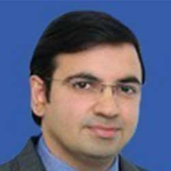 Dr Sarvesh  Tiwari