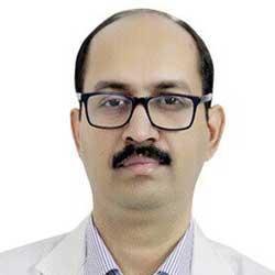 Dr Sashi Kiran A