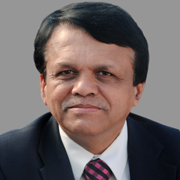 Dr Satish  Chandra