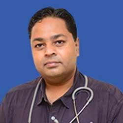 Dr Saumeel  Mithaliya