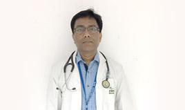 Dr Saurabh Jaiswal
