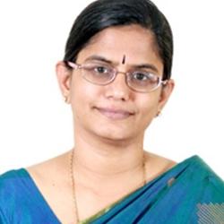 Dr Selvi  Radhakrishna