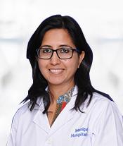 Dr Shalina Ray