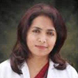 Dr Shalini  Shetty
