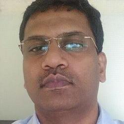 Dr Shanmuganathan  S