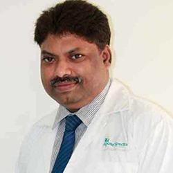 Dr Shanmugasundaram -