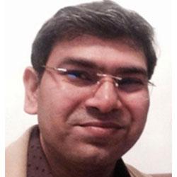Dr Sharad  Damele