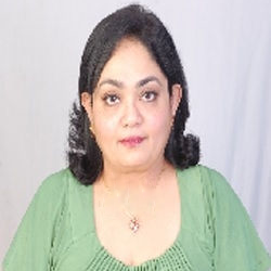 Dr Sharon  Krishna