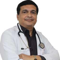 Dr Shashi Kumar Jaiswal