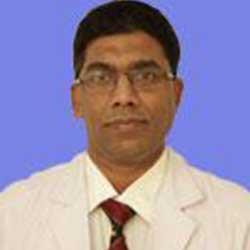 DR SHASHIKANTH GODEY