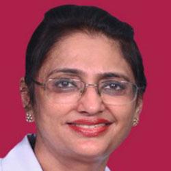 Dr Sheetal  Agarwal