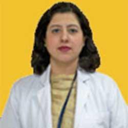 Dr Shilpa  Thakur