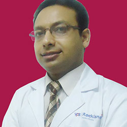 Dr Shirsak Ghosh