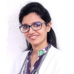 Dr Shivani Sabharwal