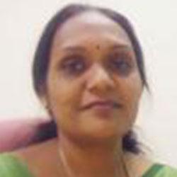 Dr Shobha Krishnan