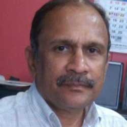 Shrikant  Mhaskar