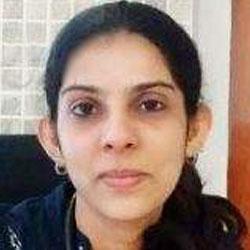 Dr Shruti  Bachalli