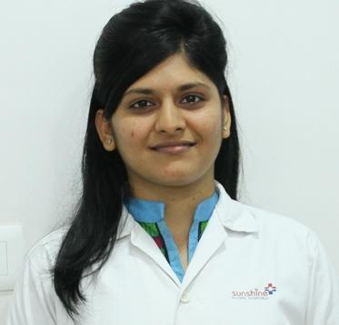 Dr Shruti Modi