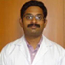 Dr Shyam Kumar  S
