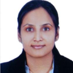 Dr Smita  Bhalotia