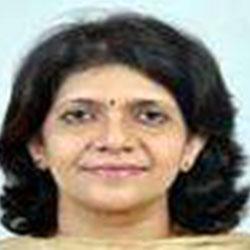 Dr Smita  Mukherji