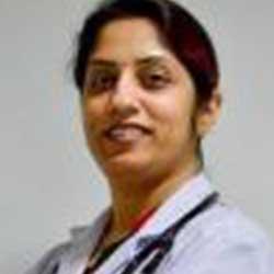Dr Smita Vats
