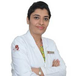 Dr Sonia  Khorana