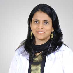 Dr Soosan Jacob