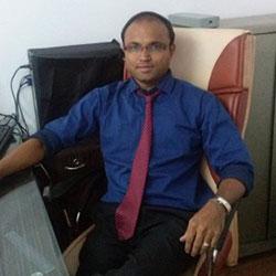 Dr Sr Padmanabhan