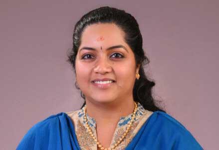 Dr Sreevidya  L K